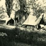 1936 Zeltlager
