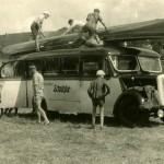 1952 Bus mit C10